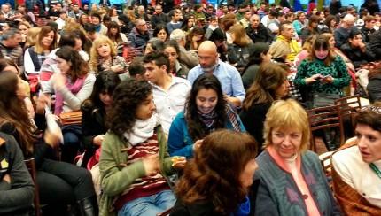 Más de 500 emprendedores encontraron capacitación y herramientas en el 1° Salón Regional del Emprended
